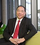 Prof. Peng Khaw, London, United Kingdom