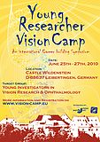 Poster Young Researcher Vision Camp 2010