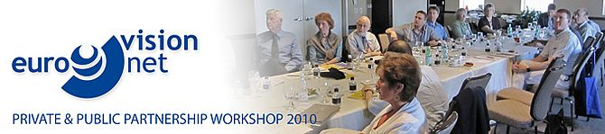 Image EuroVisionNet PPP-Workshop 2010